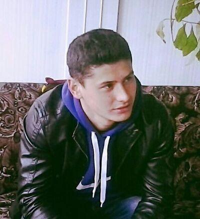 Фото мужчины ВОЛК, Москва, Россия, 22