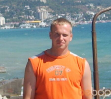 Фото мужчины serg, Жодино, Беларусь, 36