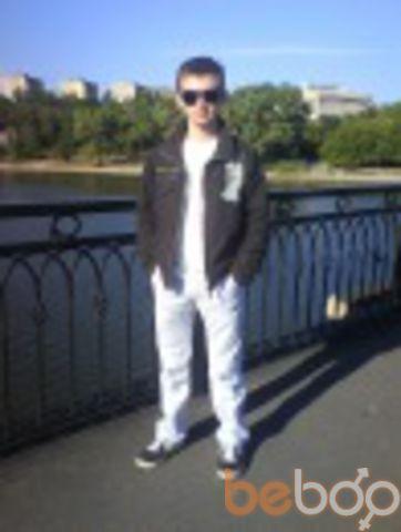 Фото мужчины Михей, Краматорск, Украина, 27