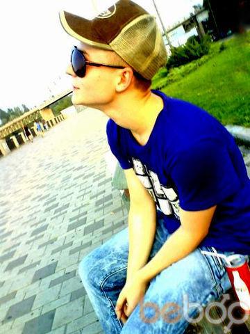 Фото мужчины Parmizan, Днепропетровск, Украина, 25