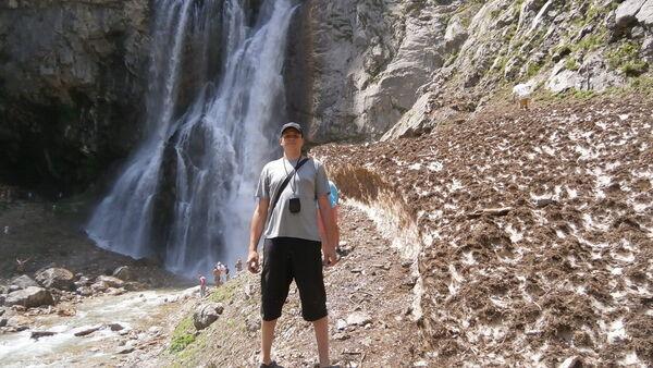 Фото мужчины Александар, Самара, Россия, 30