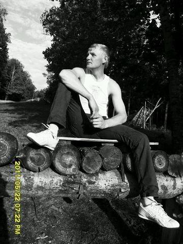 Фото мужчины МиШаНя, Пенза, Россия, 30
