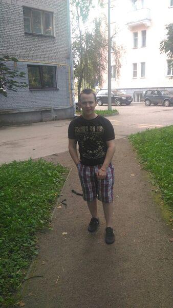Фото мужчины Роман, Псков, Россия, 19