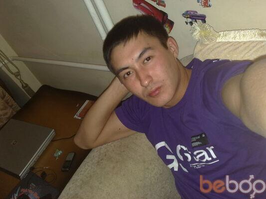 Фото мужчины бека, Алматы, Казахстан, 31