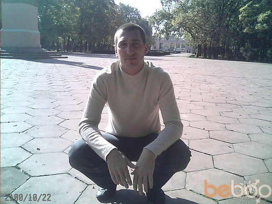 Фото мужчины slava12, Тирасполь, Молдова, 37