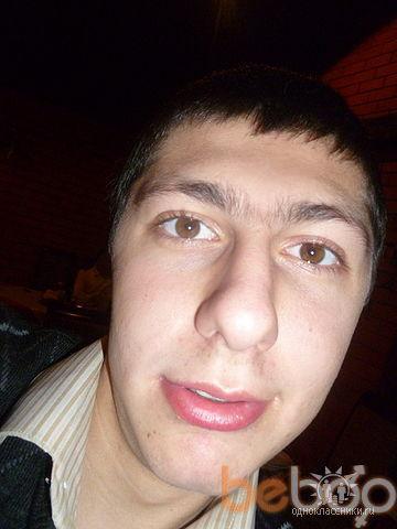 Фото мужчины Odinochka, Москва, Россия, 39