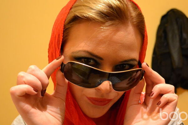 Фото девушки oxanaesanu, Бухарест, Румыния, 28