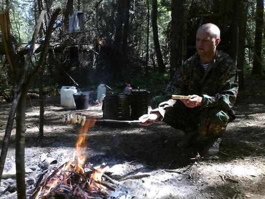 Фото мужчины Рома, Витебск, Беларусь, 31