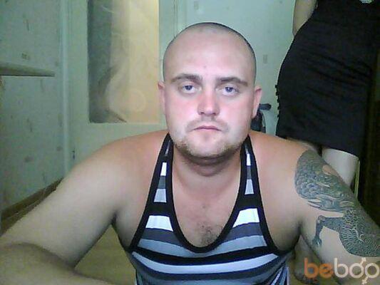 Фото мужчины Minkoff, Минск, Беларусь, 32