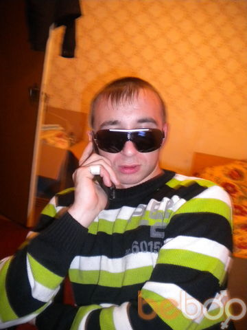 Фото мужчины Виталик, Барановичи, Беларусь, 29