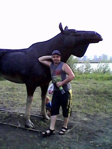 Фото мужчины Михаил, Пенза, Россия, 42