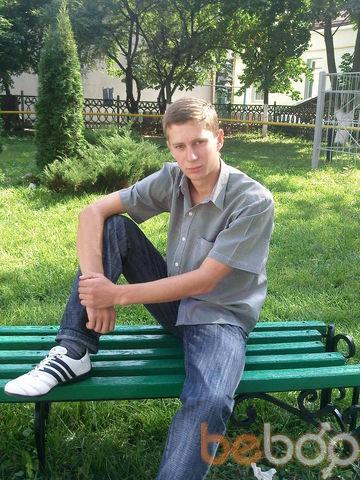 Фото мужчины Andre Guetta, Ивано-Франковск, Украина, 26