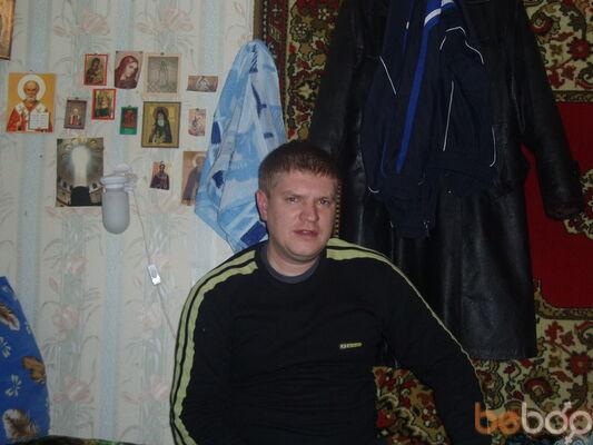 Фото мужчины lexa75, Нижний Новгород, Россия, 42