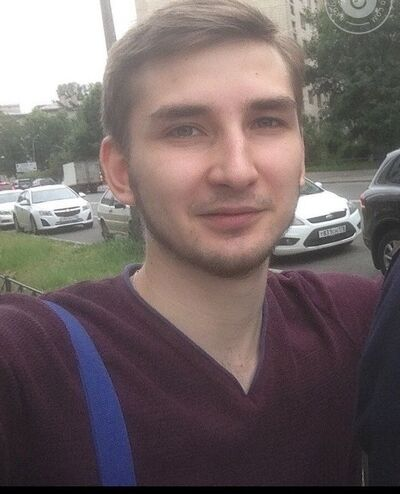 Фото мужчины Артем, Санкт-Петербург, Россия, 22