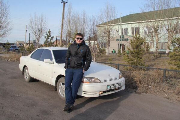 Фото мужчины Тёма, Астана, Казахстан, 28