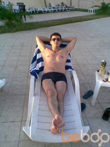 Фото мужчины pambiq, Баку, Азербайджан, 35