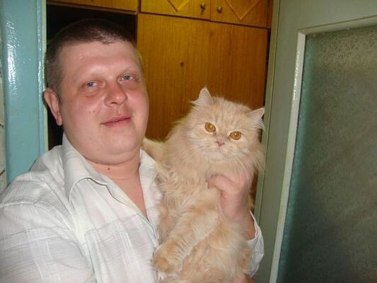 Фото мужчины Сергей, Витебск, Беларусь, 39