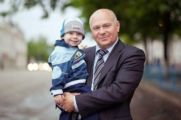 Фото мужчины Василий, Нижний Новгород, Россия, 103
