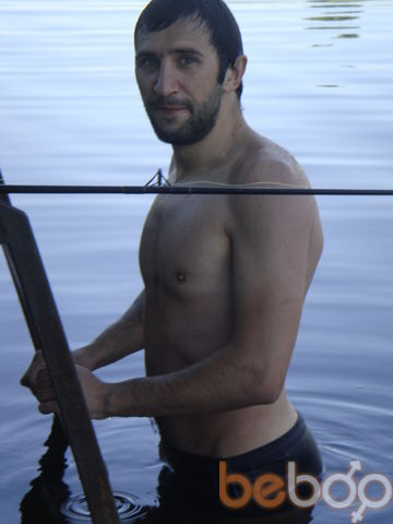 Фото мужчины BVLGARI, Киев, Украина, 33