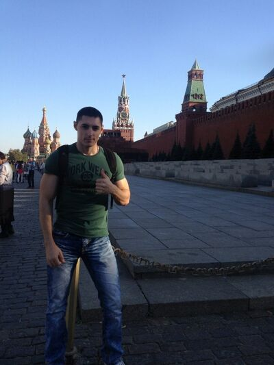 Фото мужчины Юрий, Краснодар, Россия, 28