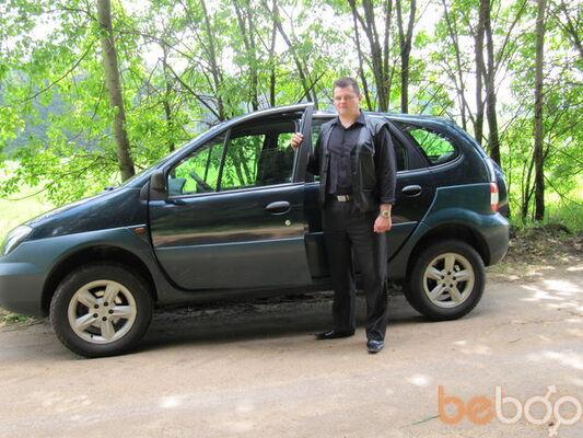 Фото мужчины dima2535, Минск, Беларусь, 44