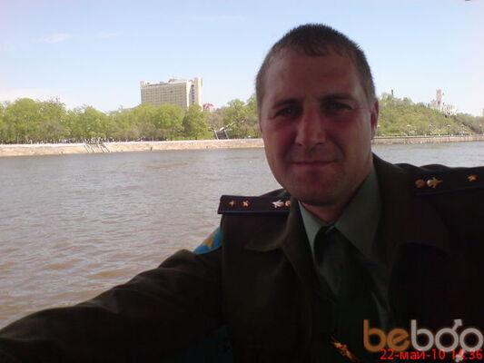 Фото мужчины dima, Уссурийск, Россия, 42