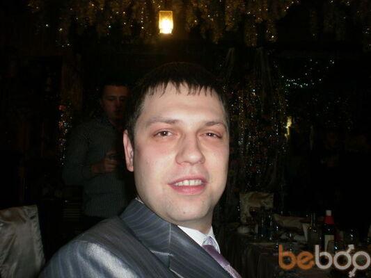 Фото мужчины Джексон, Киев, Украина, 35