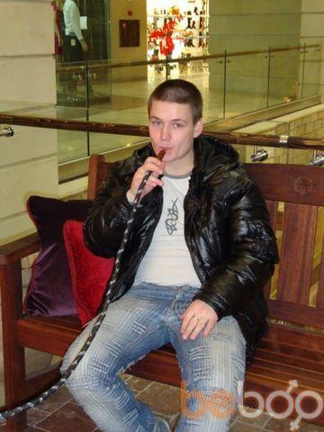 Фото мужчины ВикаВася, Москва, Россия, 25