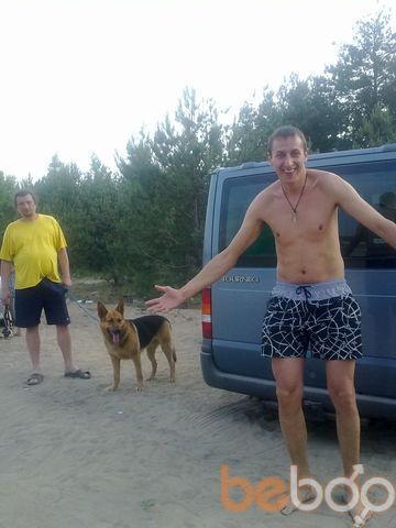 Фото мужчины Rassel, Брест, Беларусь, 40
