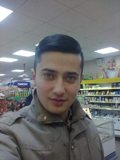 Фото мужчины Руслан, Москва, Россия, 26