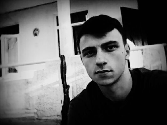 Фото мужчины иракли, Батуми, Грузия, 19
