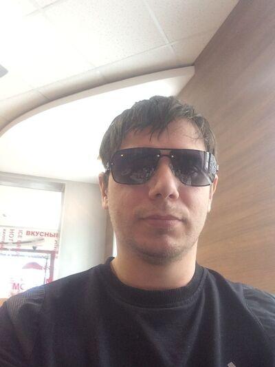 Фото мужчины Александр, Мегион, Россия, 29