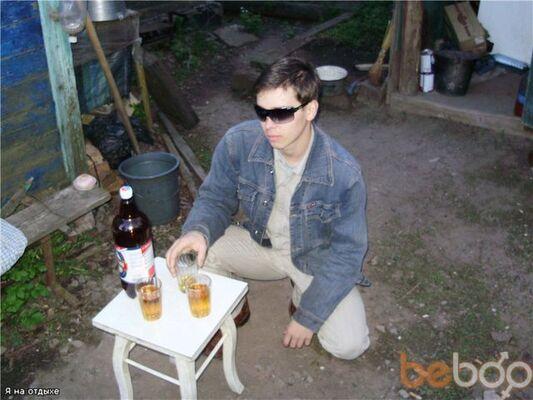 Фото мужчины NEON, Красный Луч, Украина, 27