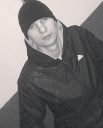 Фото мужчины Влад, Новосибирск, Россия, 25