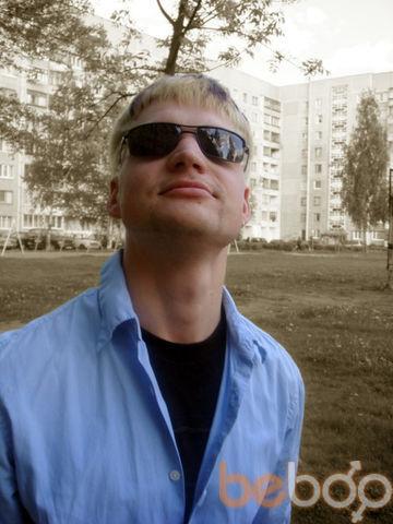 Фото мужчины MilALEX, Полоцк, Беларусь, 33