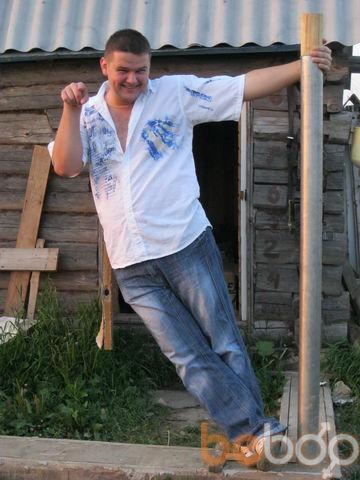 Фото мужчины Сержик, Могилёв, Беларусь, 27