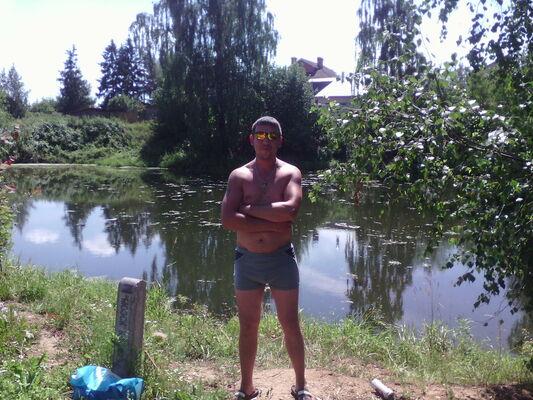 Фото мужчины алексей, Нахабино, Россия, 34