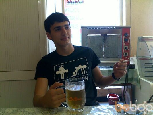 Фото мужчины Virgo, Баку, Азербайджан, 27