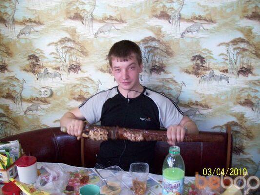 Фото мужчины teniten, Кострома, Россия, 30