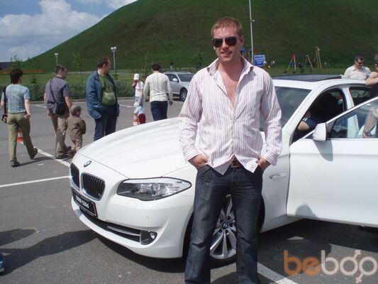 Фото мужчины qwest, Минск, Беларусь, 35