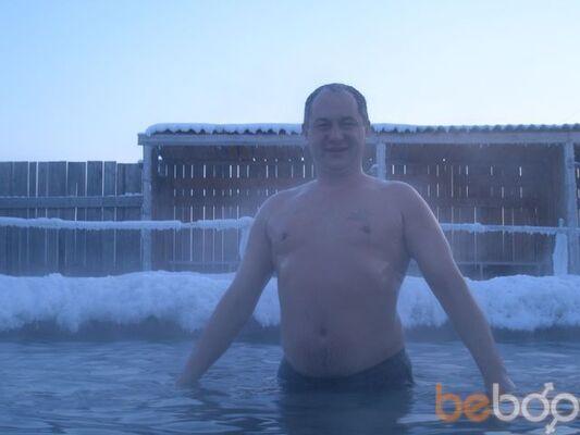 Фото мужчины Серый, Иркутск, Россия, 46