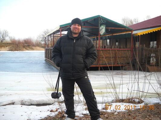 Фото мужчины Александр, Кременчуг, Украина, 38