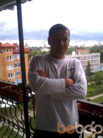 Фото мужчины seregin75, Астрахань, Россия, 42