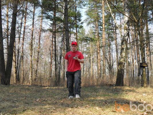 Фото мужчины toha77, Витебск, Беларусь, 26