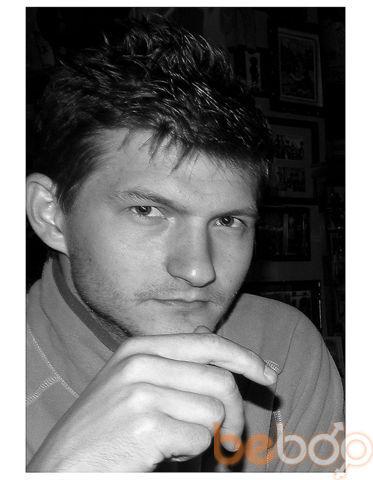 Фото мужчины serj, Кишинев, Молдова, 34